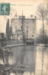 Meaux Le Moulin Pommier - Meaux