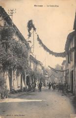 Escosse La Grand Rue - Escosse