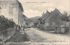 Chazey Bons Cote Midi - Chazey-Bons