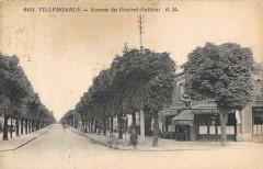 Villemomble Avenue Du General Gallieni - Villemomble
