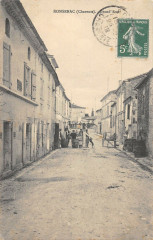 Ronsenac Grand Rue - Ronsenac