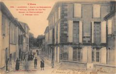 Alzonne Route De Carcassonne - Alzonne