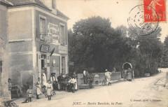 Jort Recette Buraliste Les Ponts - Jort