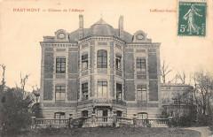 Hautmont Chateau De L'Abbaye - Hautmont