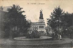 Caudry Le Square - Caudry