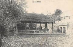 Cognieres (cliché rare - Cognières