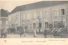 Dampierre Sur Salon L'Hotel - Dampierre-sur-Salon
