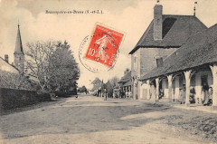Beaurepaire En Bresse - Beaurepaire-en-Bresse