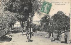 Env.de Perigne L'Allee De Vilaine - Périgné