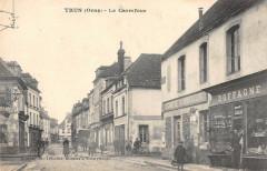Trun Le Carrefour - Trun