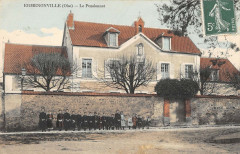 Ermenonville Le Pensionnat - Ermenonville