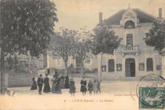 Catus La Mairie - Catus