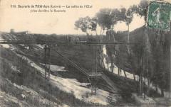 Sucrerie De Pithiviers Vallee De L'Oeuf Prise Derriere La Sucrerie - Pithiviers