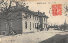 Jegun L'Ecole Des Filles - Jegun