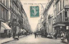 Paris IIIe Rue De Turenne - Paris 3e