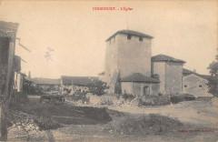 Coincourt L'Eglise - Coincourt