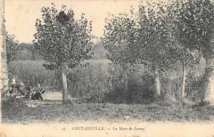 Coutainville La Mare De Lessay - Lessay
