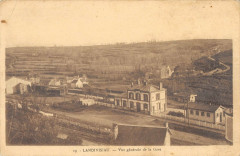Landivisiau Vue Generale De La Gare - Landivisiau