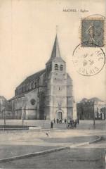 Auchel Eglise - Auchel