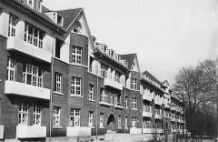 Sanatorium D'Helfaut Pavillon I - Helfaut