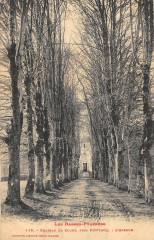 Chateau De Couet Pres Pontacq Avenue - Pontacq