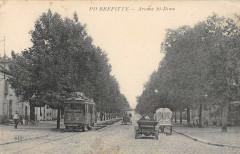 Pierrefitte Avenue Saint Denis - Saint-Denis