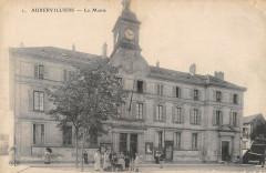 Aubervilliers La Mairie - Aubervilliers