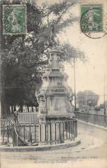 Blaye La Fontaine - Blaye