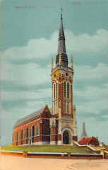 Lievin Eglise - Liévin