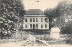 Frevent Petit Chateau De Rollepot - Frévent