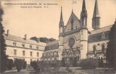 Neuville Sous Montreuil La Chartreuse - Montreuil