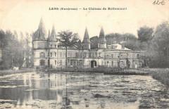 Lens Environs Chateau De Rollencourt - Lens
