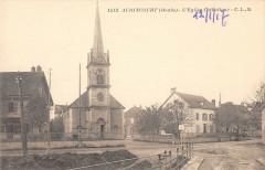 Audincourt Eglise Catholique - Audincourt