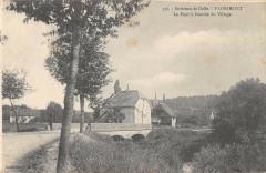 Florimont Le Pont A L'Entree Du Village - Florimont