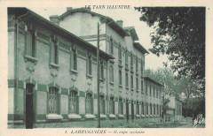 Labruguiere Groupe Scolaire - Labruguière