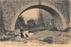 Lamalou Les Bains Pont De Bardejean - Lamalou-les-Bains