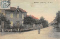Lagrave La Mairie - Lagrave