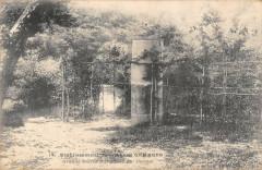 Etablissement Thermal De Gamarde Grande Source Sulfureuse Du Buccur - Herm