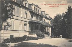 Les Chateau Du Pays De Montbeliard Audincourt - Montbéliard
