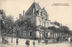 Capdenac Gare La Mairie Et Les Ecoles - Capdenac-Gare