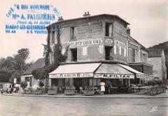 Saint Remy Les Chevreuse Cafe Hotel Au Bon Coin - Chevreuse