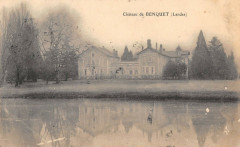 Chateau De Benquet - Benquet