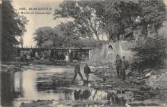 Saint Dizier La Marne Au Closmortier - Saint-Dizier