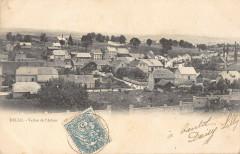 Delle Vallee De L'Adour (dos non divisé) - Delle