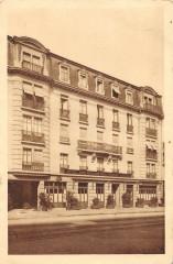 Hotel Ville De Strasbourg Restaurant - Villé
