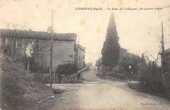 Ledignan Le Haut De Ledignan Les 4 Routes - Lédignan