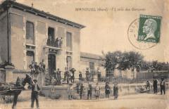 Manduel L'Ecole Des Garcons - Manduel