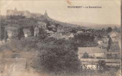 Rougemont Le Sanatorium - Rougemont