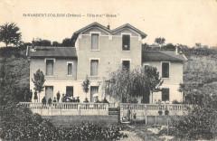 Saint Rambert D'Albon Villa Des Roses - Albon