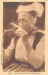 Fumeuse Gouezec - Gouézec